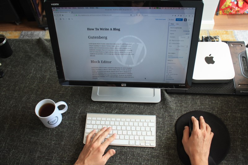 【WordPress】Public Post Preview 撰寫業配文必備,草稿公開預覽外掛