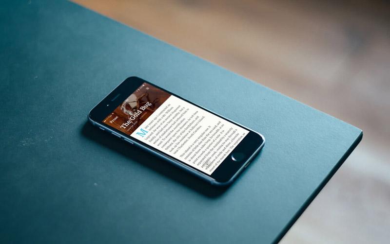 【WordPress】WPtouch手機版免費佈景主題,提升手機用戶體驗